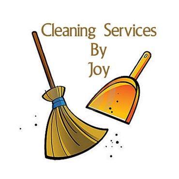 Cleaning Services By Joy PROFILE.logo
