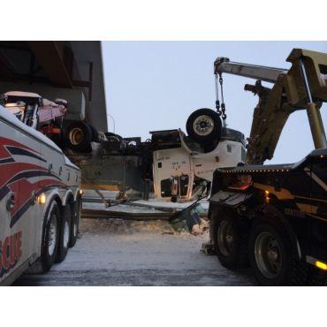 Tow Truck Edmonton