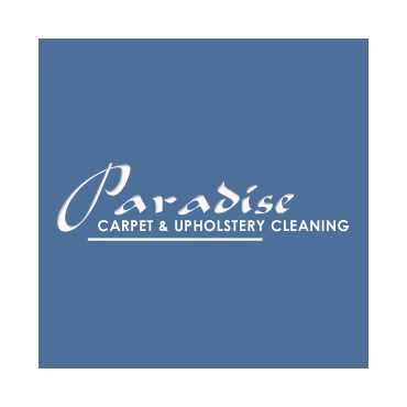 Paradise Carpet & Upholstery Cleaning logo