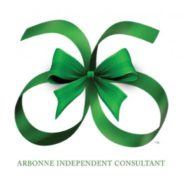 Arbonne - Jennyfer (Independent Consultant) PROFILE.logo