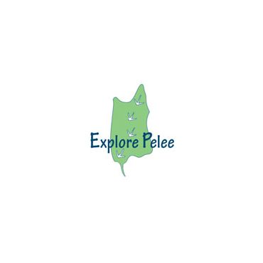 Explore Pelee Shuttle & Transportation Service logo