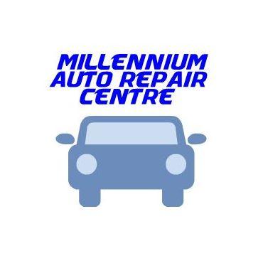 Millennium Auto Repair Centre PROFILE.logo