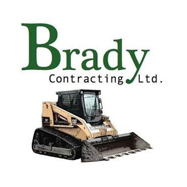 Brady Contracting Ltd logo