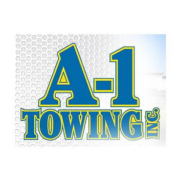 A 1 Towing Inc PROFILE.logo