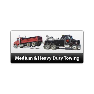 medium & heavy duty towing