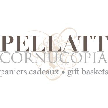 Pellatt Cornucopia logo