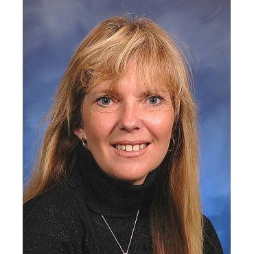 Cheryl Carrier, Sales Rep.