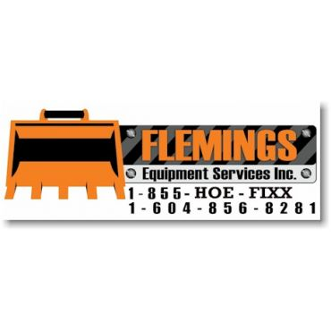 Flemings Equipment Services Inc PROFILE.logo