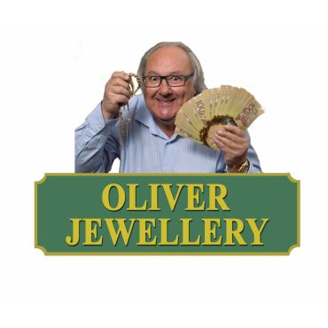Oliver Jewellery logo
