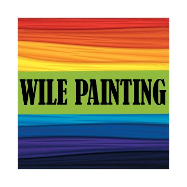 Wile Painting PROFILE.logo