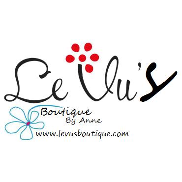 Le Vu's Boutique PROFILE.logo