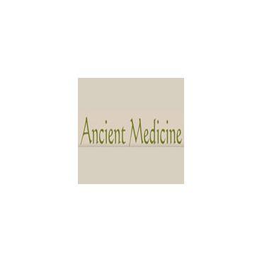 Ancient Medicine logo