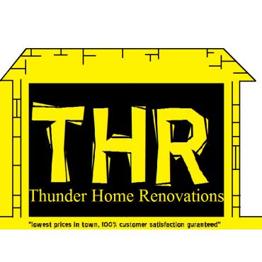 Thunder Home Renovations PROFILE.logo
