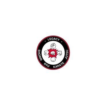 Legacy Shorin Ryu Karate Jutsu logo