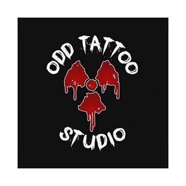 Odd Tattoo Studio logo