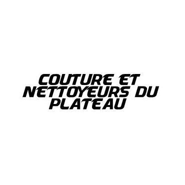 Couture Et Nettoyeurs Du Plateau logo