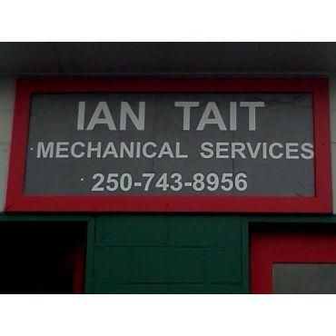Ian Tait Mechanical Services PROFILE.logo