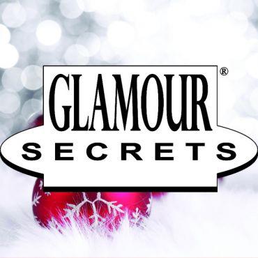Glamour Secrets PROFILE.logo