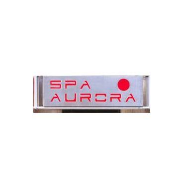 Spa Aurora logo