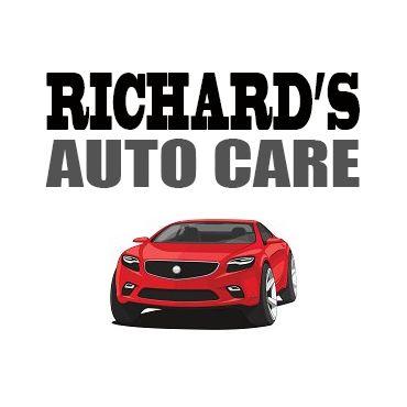 Richard's Auto Care PROFILE.logo