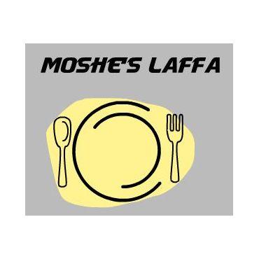 Moshe's Laffa PROFILE.logo