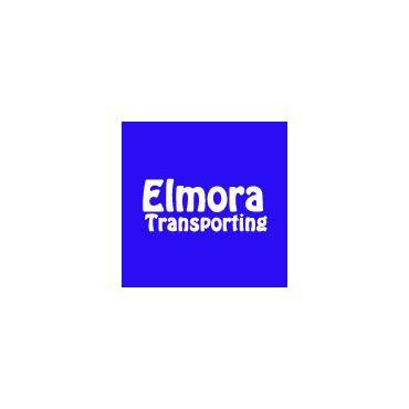 Elmora Transporting logo