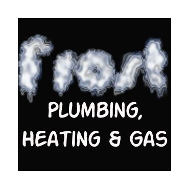 Frost Plumbing, Heating & Gas logo