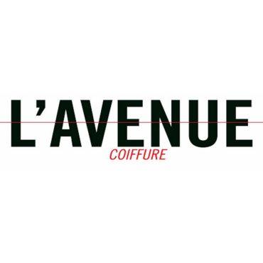 L'Avenue Coiffure PROFILE.logo