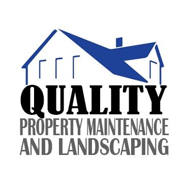 Quality Property Maintenance and Landscaping PROFILE.logo