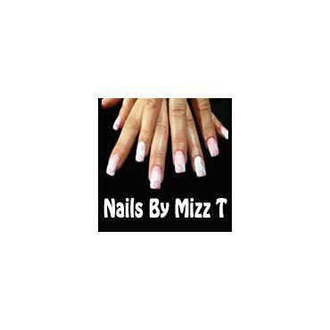 Nails By Mizz T! logo