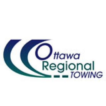 Ottawa Regional Towing - Towing And Scrap Vehicle Removal PROFILE.logo