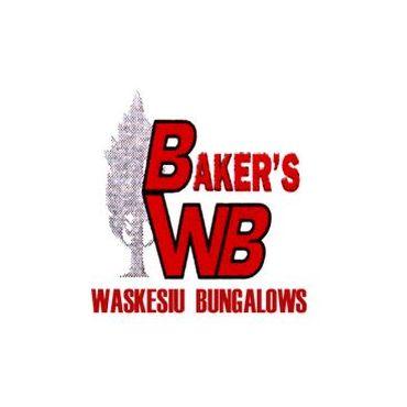 Bakers Waskesiu Bungalows PROFILE.logo