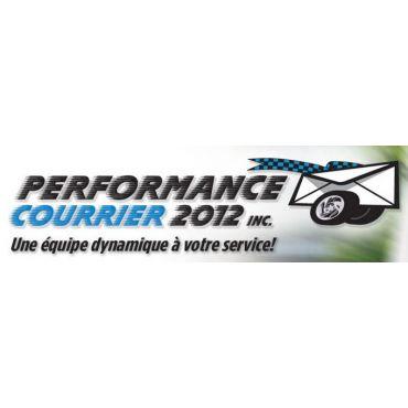 Performance Courrier Inc PROFILE.logo