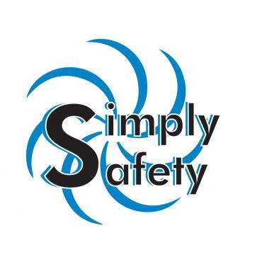 Simply Safety logo