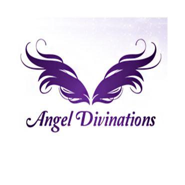 Angel Divinations logo