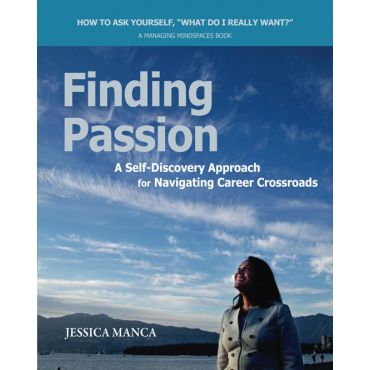 Finding Passion by Jessica Manca