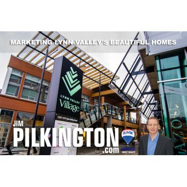 Jim Pilkington RE/MAX Crest Realty logo