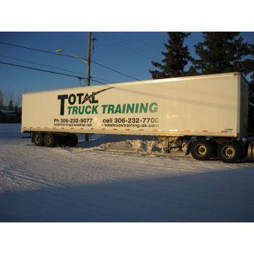 Total Truck Training PROFILE.logo