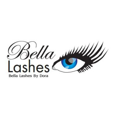 Bella Lashes logo