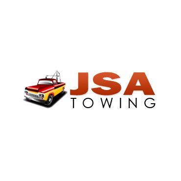 JSA Towing PROFILE.logo