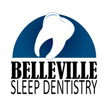 Belleville Sleep Dentistry logo
