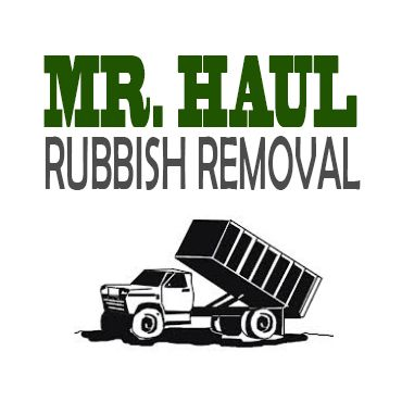 Mr. Haul Rubbish Removal PROFILE.logo