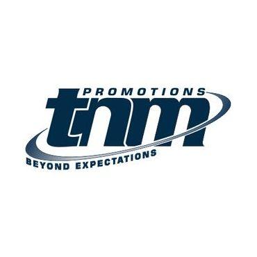 T N M Promotions Ltd logo
