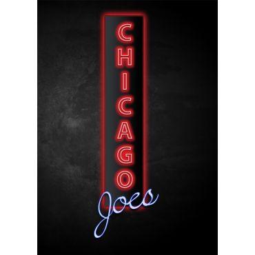 Chicago Joe's Pizza & Pub PROFILE.logo
