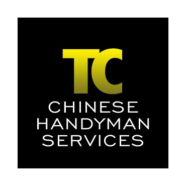 TC Chinese Handyman Services logo