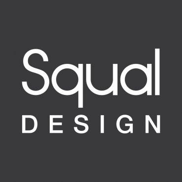 Squal Design logo