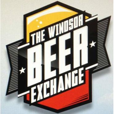 The Windsor Beer Exchange PROFILE.logo