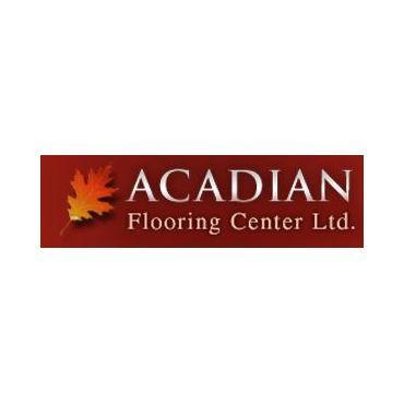 Acadian Flooring Centre Limited PROFILE.logo