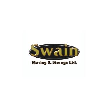 Swain Moving & Storage Ltd. logo