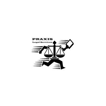 Praxis Legal Services PROFILE.logo